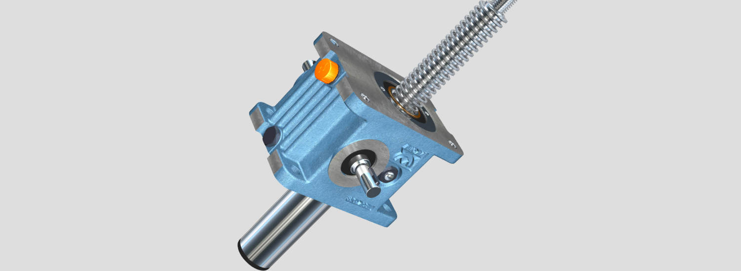 HSGK High Performance Screw Jack