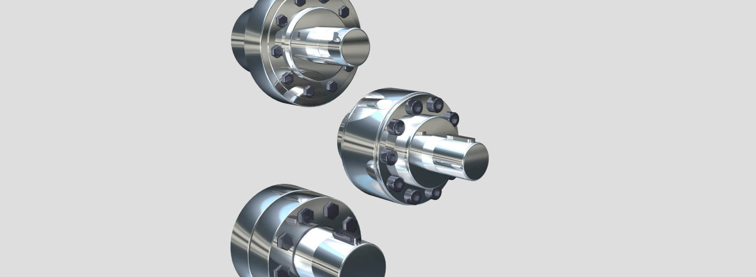 Friction Locking Bushes
