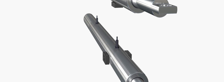 ASN 系统 – 光伏产业直线驱动器